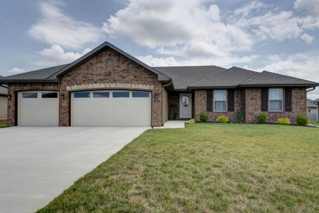 528 Declaration Drive, Rogersville, MO 65742 (MLS #60142084) :: Sue Carter Real Estate Group