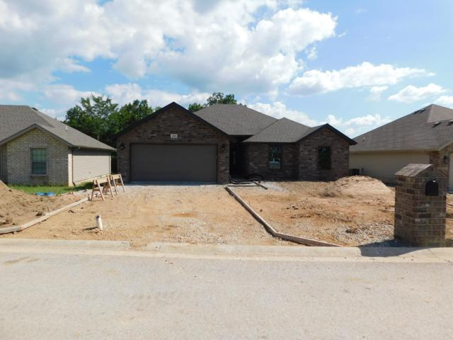 245 Redwine Circle, Branson, MO 65616 (MLS #60142085) :: Sue Carter Real Estate Group