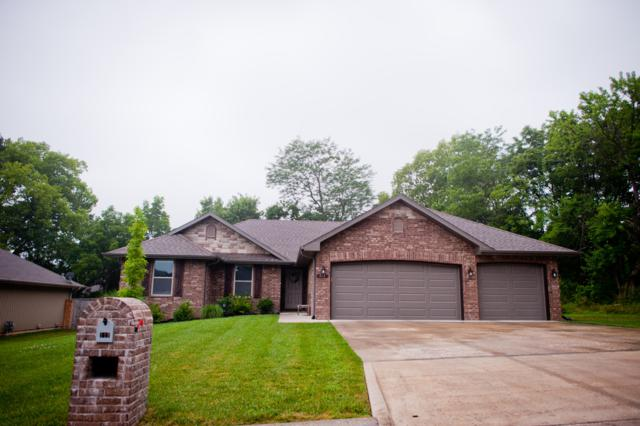 119 N Glengary Drive, Nixa, MO 65714 (MLS #60142088) :: Sue Carter Real Estate Group