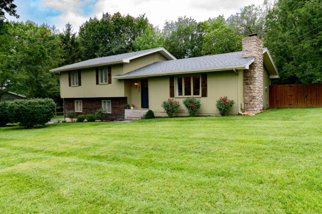 409 S Willa Jean Drive, Springfield, MO 65809 (MLS #60142093) :: Sue Carter Real Estate Group