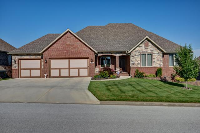 1291 S Amber Ridge Drive, Nixa, MO 65714 (MLS #60142095) :: Team Real Estate - Springfield