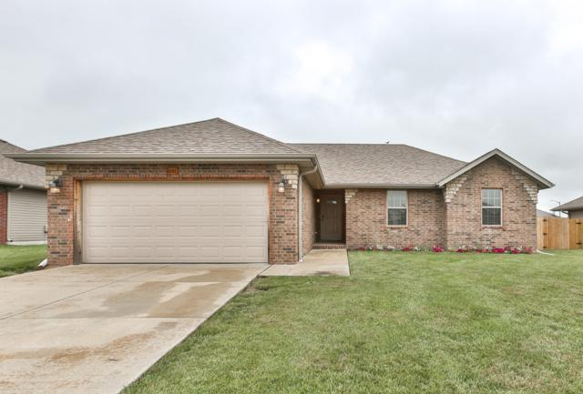 1101 S Venice Avenue, Republic, MO 65738 (MLS #60142110) :: Sue Carter Real Estate Group