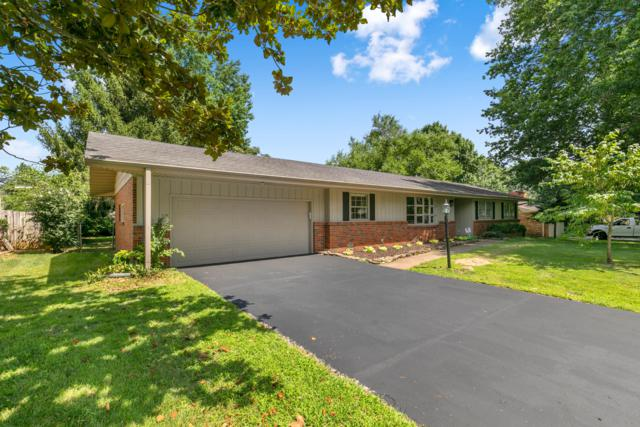2624 S Inglewood Road, Springfield, MO 65804 (MLS #60142129) :: Sue Carter Real Estate Group