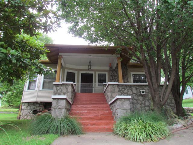 505 S Jefferson, Neosho, MO 64850 (MLS #60142131) :: Sue Carter Real Estate Group