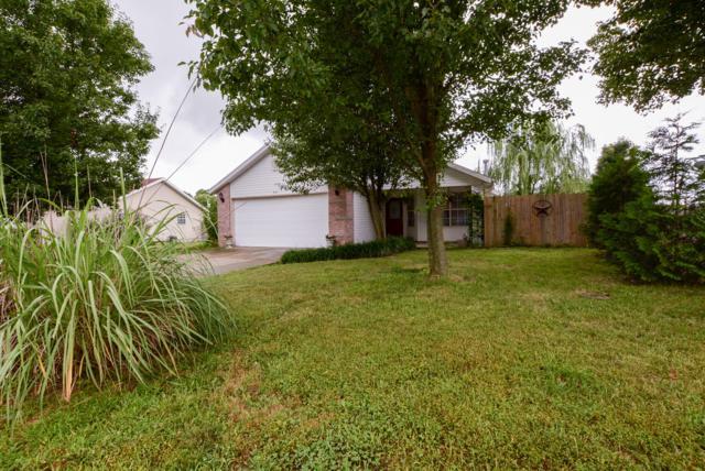 806 E Southridge Street, Nixa, MO 65714 (MLS #60142143) :: Sue Carter Real Estate Group