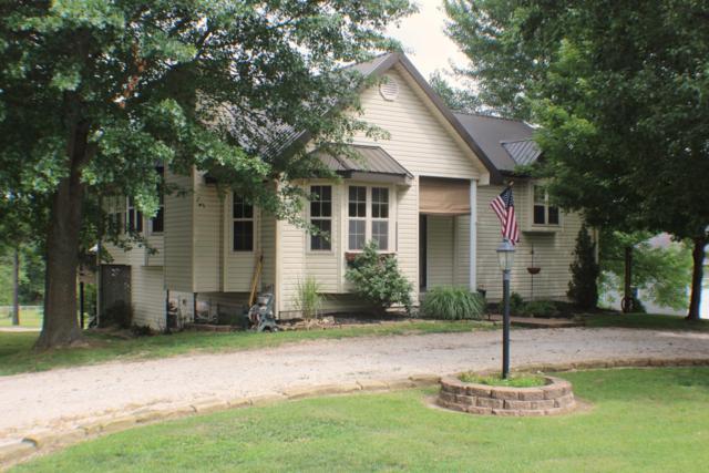 12863 Larissa Drive, Neosho, MO 64850 (MLS #60142150) :: Sue Carter Real Estate Group