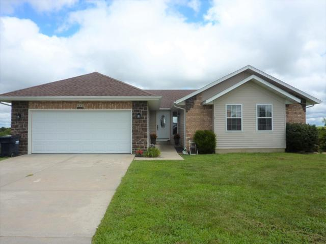 432 Seneca Drive, Fair Grove, MO 65648 (MLS #60142166) :: Team Real Estate - Springfield