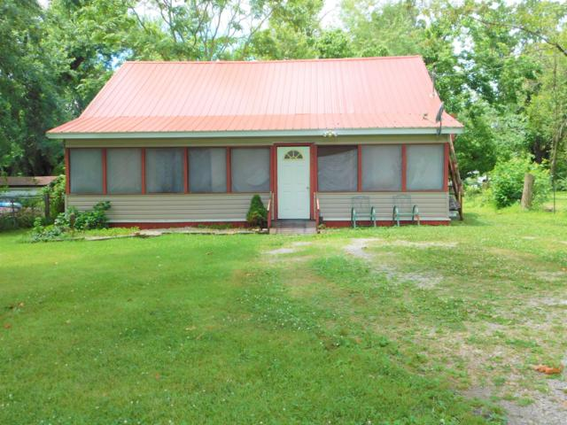 219 N Mcmahan Street, Seymour, MO 65746 (MLS #60142176) :: Sue Carter Real Estate Group