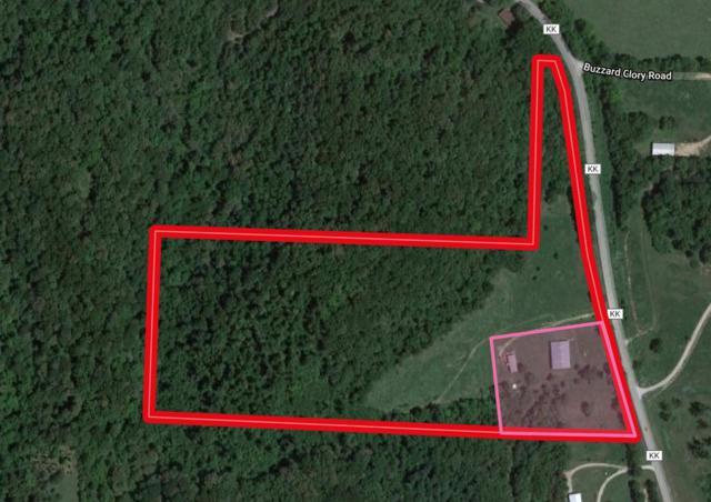 22 Ac M/L Route Kk, Washburn, MO 65772 (MLS #60142182) :: Sue Carter Real Estate Group