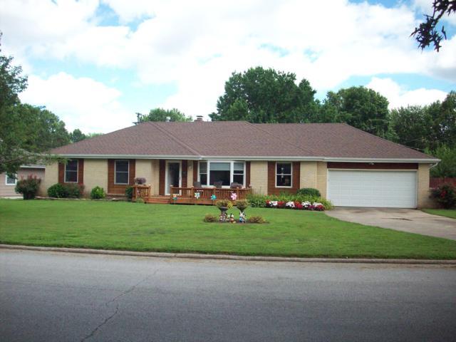 754 W Katella Street, Springfield, MO 65807 (MLS #60142188) :: Sue Carter Real Estate Group