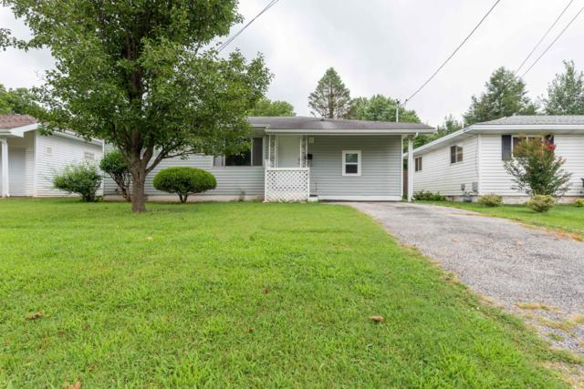 722 N Forest Avenue, Springfield, MO 65802 (MLS #60142189) :: Sue Carter Real Estate Group