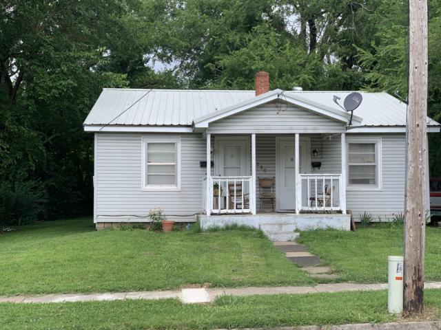 1629 N Douglas Avenue, Springfield, MO 65803 (MLS #60142194) :: Sue Carter Real Estate Group
