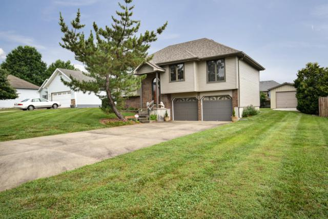 3199 W Erie Street, Springfield, MO 65807 (MLS #60142200) :: Sue Carter Real Estate Group