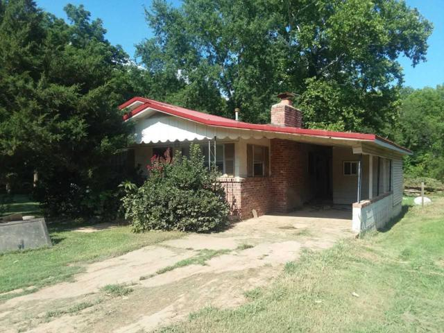 312 N Jefferson, Anderson, MO 64831 (MLS #60142210) :: Sue Carter Real Estate Group