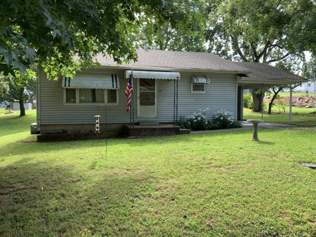 510 S Church Street, Stockton, MO 65785 (MLS #60142213) :: Sue Carter Real Estate Group