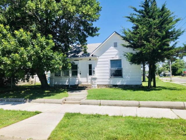 1123 Central, Joplin, MO 64801 (MLS #60142215) :: Sue Carter Real Estate Group