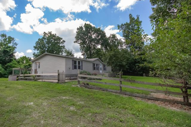 10449 Falcon Road, Neosho, MO 64850 (MLS #60142220) :: Sue Carter Real Estate Group