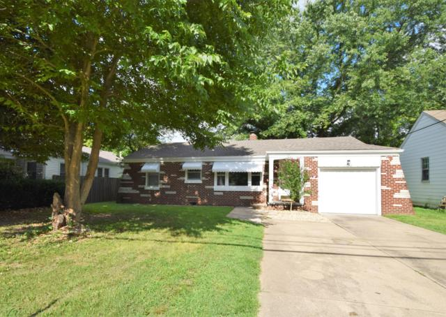 1740 S Kimbrough Avenue, Springfield, MO 65807 (MLS #60142223) :: Sue Carter Real Estate Group