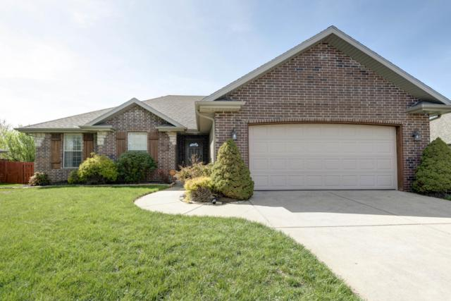 5619 N 12th Avenue, Ozark, MO 65721 (MLS #60142241) :: Sue Carter Real Estate Group