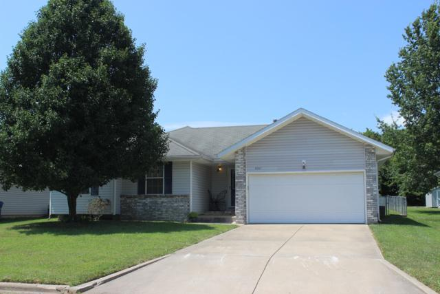 4221 Somerset Drive, Battlefield, MO 65619 (MLS #60142275) :: Sue Carter Real Estate Group