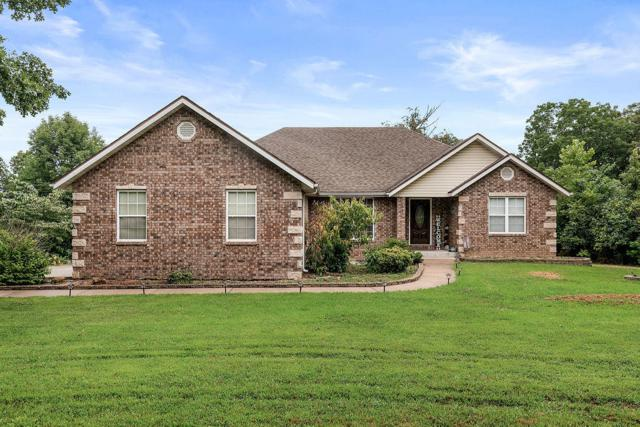 3360 State Hwy Pp, Fordland, MO 65652 (MLS #60142280) :: Sue Carter Real Estate Group