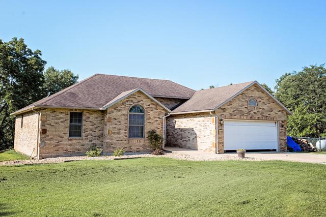 909 U, Mansfield, MO 65704 (MLS #60142294) :: Sue Carter Real Estate Group