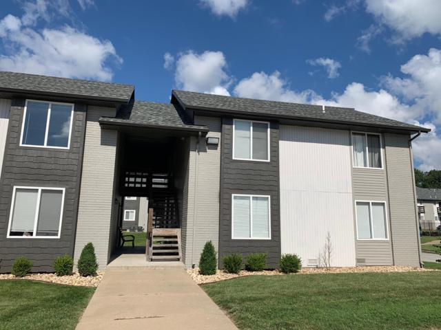 1655 S Ingram Mill Road F-201, Springfield, MO 65804 (MLS #60142295) :: Massengale Group