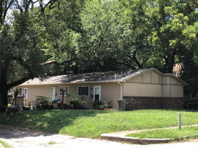 1020 W Elm Street, Springfield, MO 65806 (MLS #60142298) :: Sue Carter Real Estate Group