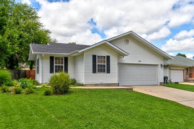 441 W Logan Street, Republic, MO 65738 (MLS #60142303) :: Sue Carter Real Estate Group