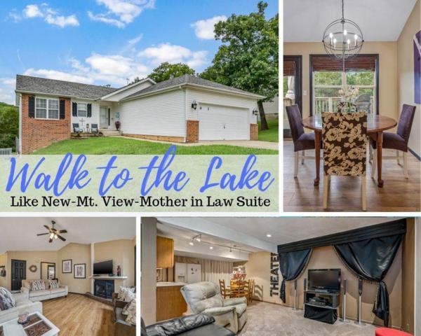 63 Brandy Lane, Kimberling City, MO 65686 (MLS #60142309) :: Sue Carter Real Estate Group