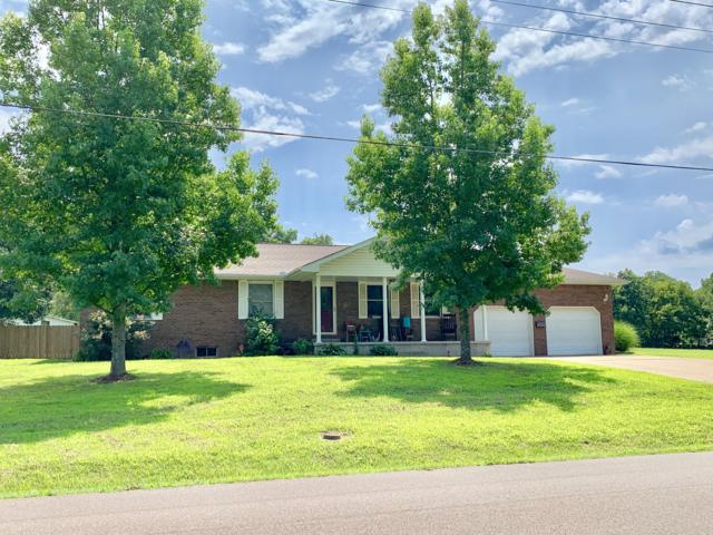 708 S Hamrick Street, Houston, MO 65483 (MLS #60142310) :: Sue Carter Real Estate Group