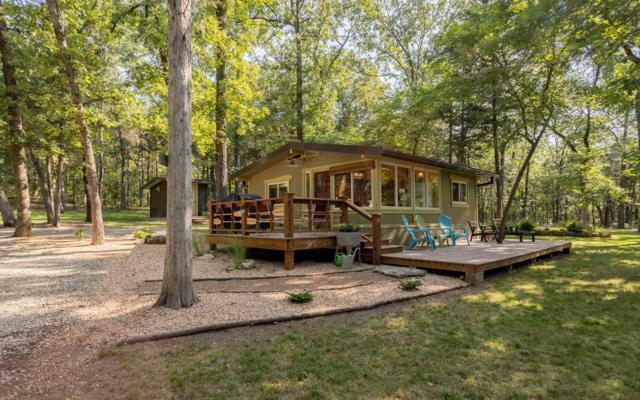 527 Wolf Den Road, Shell Knob, MO 65747 (MLS #60142311) :: Massengale Group
