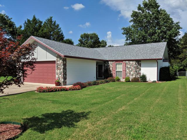 165 Eagle Drive, Forsyth, MO 65653 (MLS #60142312) :: Sue Carter Real Estate Group