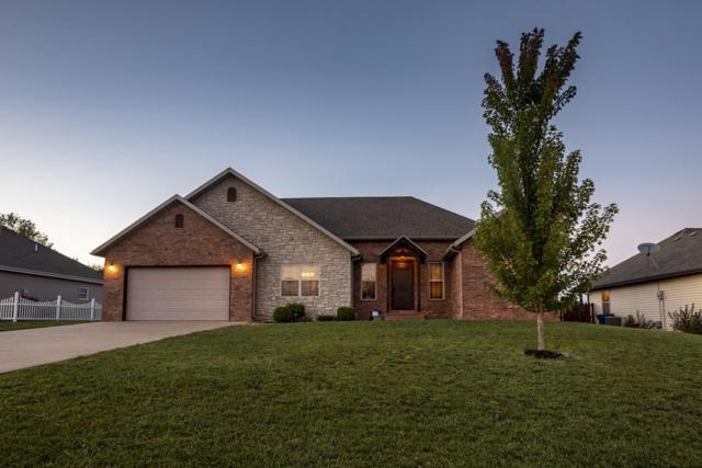 4741 W Minota Street, Springfield, MO 65802 (MLS #60142321) :: Sue Carter Real Estate Group