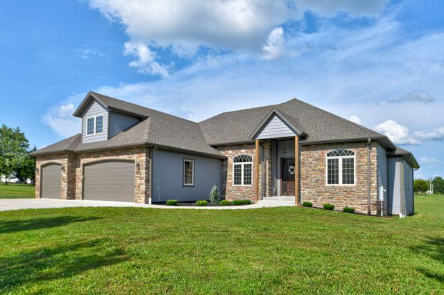 4186 S Zion Lane, Rogersville, MO 65742 (MLS #60142322) :: Sue Carter Real Estate Group