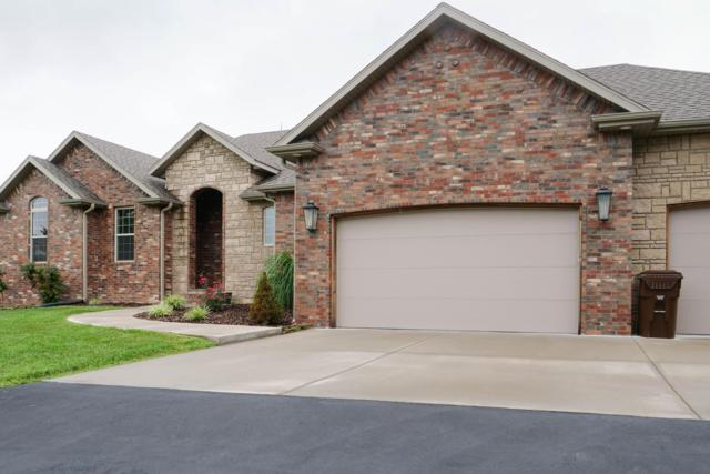 165 Sandy Forest Lane, Clever, MO 65631 (MLS #60142323) :: Sue Carter Real Estate Group
