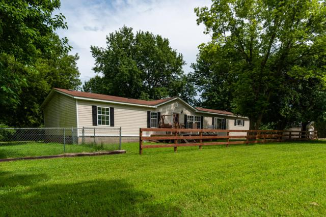 412 W Vine Street, Purcell, MO 64857 (MLS #60142328) :: Sue Carter Real Estate Group