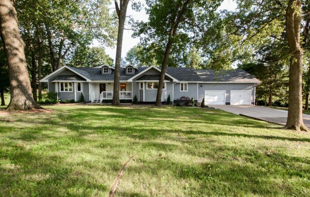 1372 W Mesa Drive, Nixa, MO 65714 (MLS #60142337) :: Sue Carter Real Estate Group