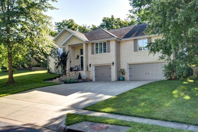 2168 S Cedar Hill Avenue, Springfield, MO 65809 (MLS #60142338) :: Sue Carter Real Estate Group