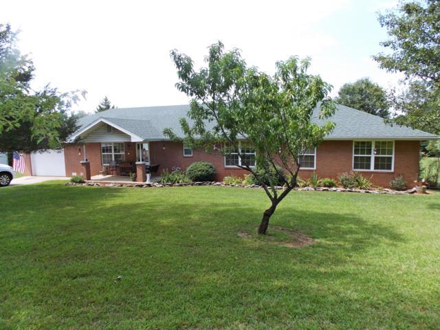 11803 W Farm Rd 34, Walnut Grove, MO 65770 (MLS #60142344) :: Sue Carter Real Estate Group