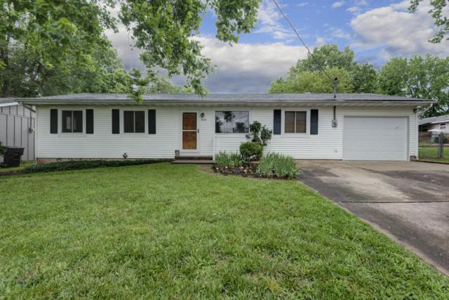 1047 E Mccanse Street, Springfield, MO 65803 (MLS #60142346) :: Sue Carter Real Estate Group