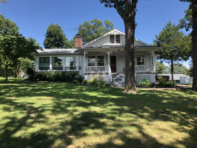 267 State Highway Y, Forsyth, MO 65653 (MLS #60142353) :: Sue Carter Real Estate Group
