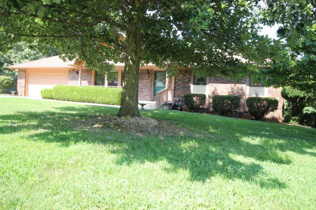 2208 Sunset Circle, Neosho, MO 64850 (MLS #60142356) :: Sue Carter Real Estate Group