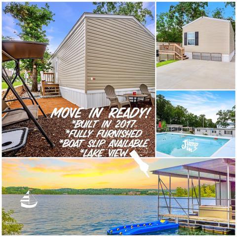 174 Shoreline Lane, Kimberling City, MO 65686 (MLS #60142366) :: Weichert, REALTORS - Good Life