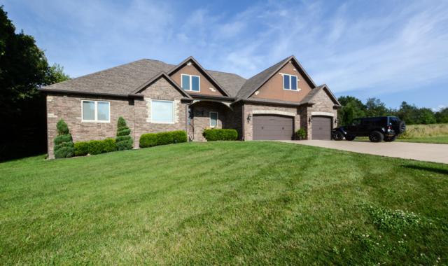 4742 Pine Haven Road, Nixa, MO 65714 (MLS #60142383) :: Team Real Estate - Springfield