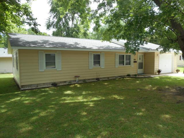828 Riverside Drive, Neosho, MO 64850 (MLS #60142393) :: Sue Carter Real Estate Group