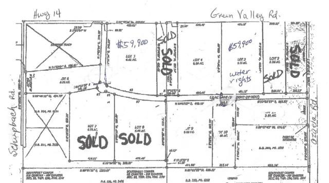 Lot 5 Lilac Lane, Clever, MO 65631 (MLS #60142404) :: Sue Carter Real Estate Group