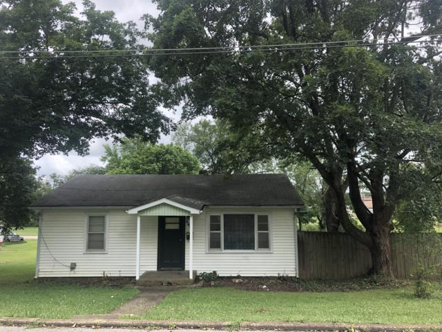 314 East 3rd Street, West Plains, MO 65775 (MLS #60142410) :: Sue Carter Real Estate Group