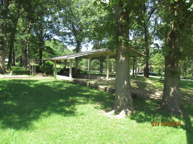 21155 Fisher Garden Road, Wheatland, MO 65779 (MLS #60142411) :: Massengale Group