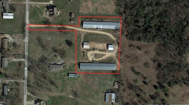 Tbd Cozy Corners Road, Siloam Springs, AR 72761 (MLS #60142414) :: Team Real Estate - Springfield